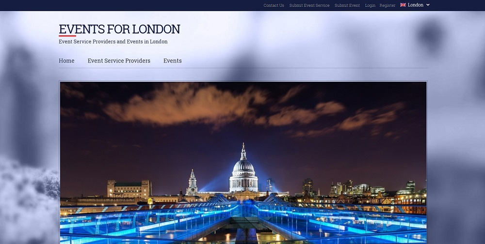 events-for-london-directory
